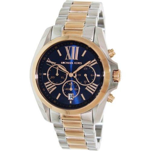 Michael Kors Women s MK5606 Bradshaw Watch 701ac7da65f