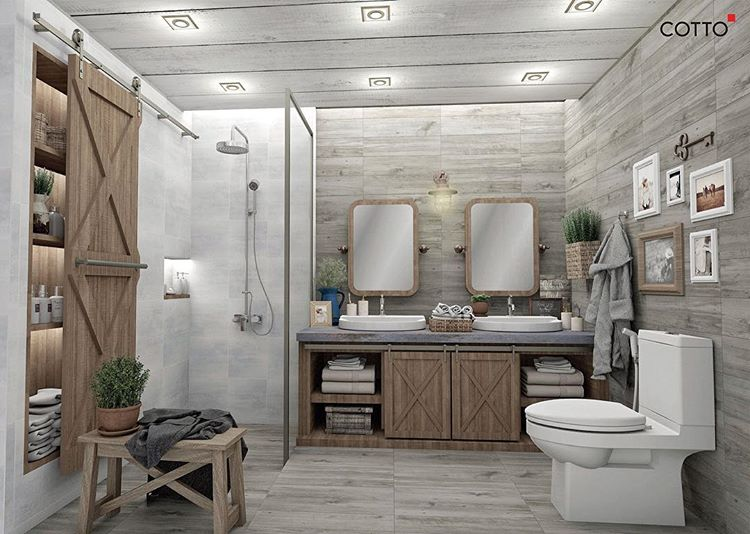 Pin On Bathroom Design By Cotto