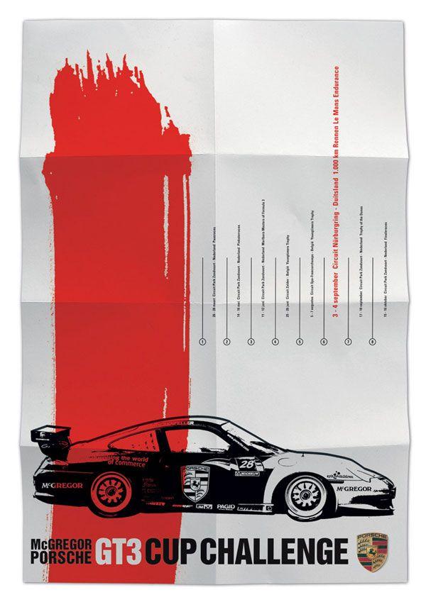 Porsche vintage racing poster | Kinderzimmer | Pinterest | Vintage ...