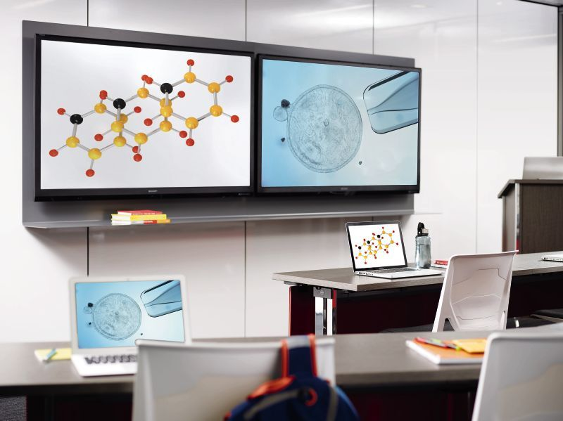 Workware View Technology Haworth Shared Office Space Space Furniture Furniture