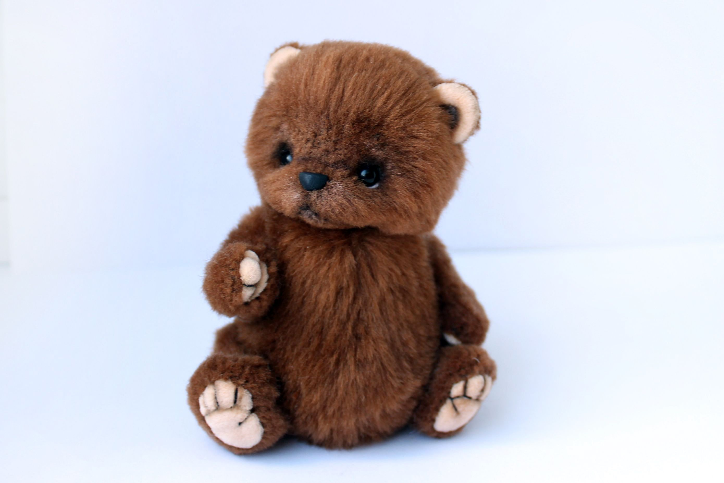 This Item Is Unavailable Etsy Handmade Teddy Bears Teddy Bear Stuffed Animal Teddy [ 1853 x 2779 Pixel ]