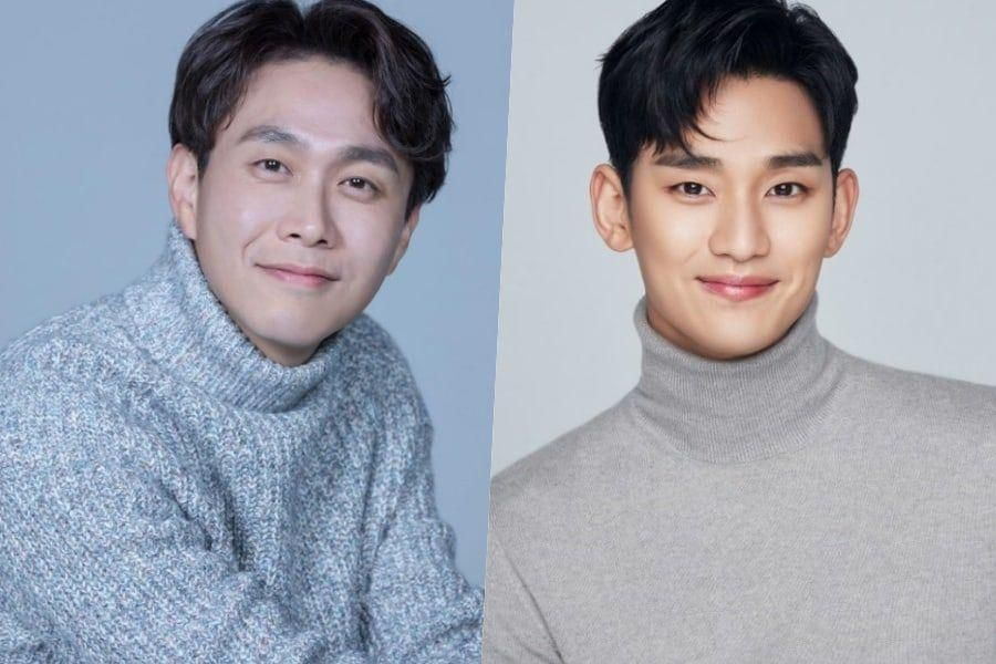 Oh Jung Se To Play Kim Soo Hyun's Older Brother In Upcoming Drama
