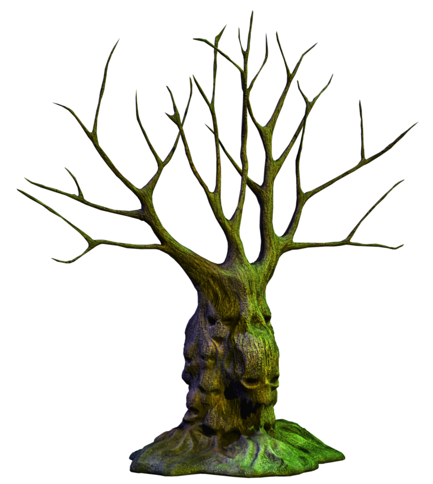 Spooky Tree 04 Png Stock By Jumpfer Stock On Deviantart Spooky Trees Spooky Tree