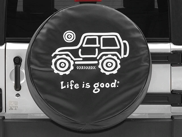 Life Is Good Native Off Road Spare Tire Cover 87 20 Jeep Wrangler Yj Tj Jk Jl With Images Jeep Wrangler Yj Jeep Tire Cover Dream Cars Jeep
