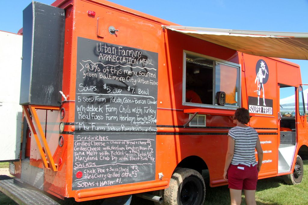 Food Truck Fair Food Recipes Mobile Food Trucks Food Truck