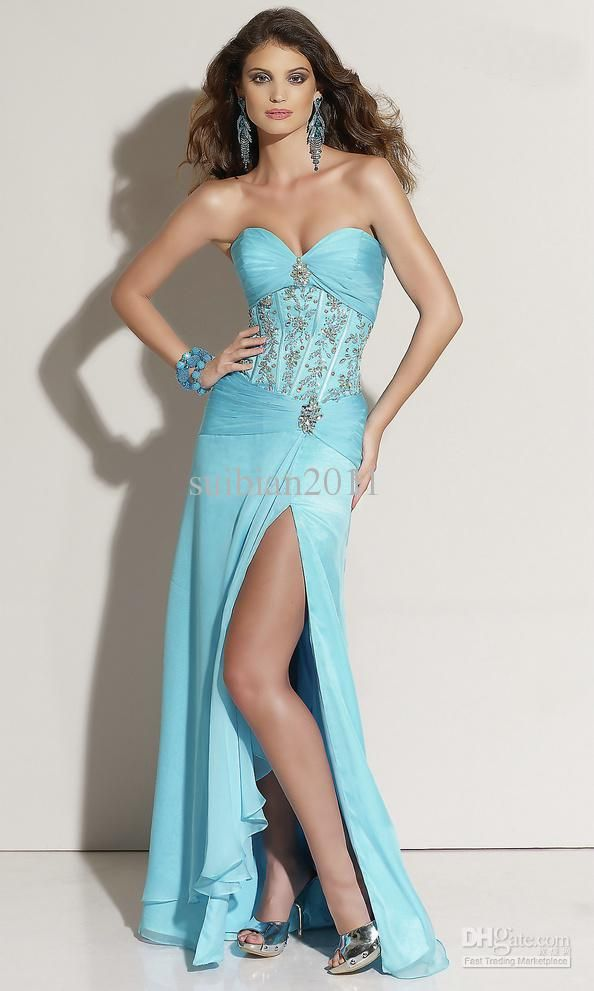 78 Best images about Prom dresses on Pinterest  Prom dresses ...