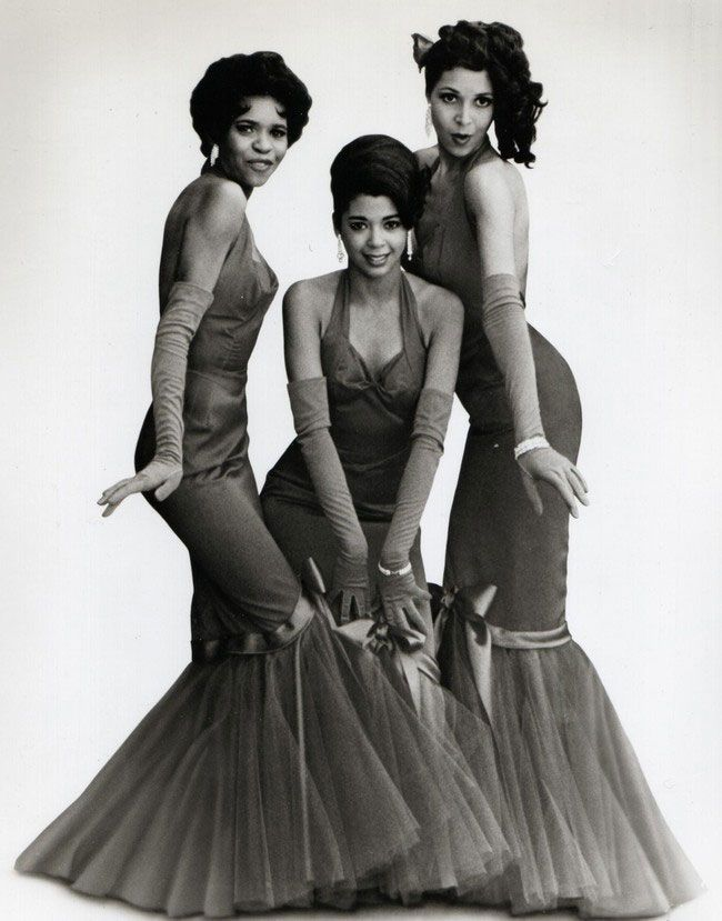 the gorgeous lonette mckee irene cara amp dwan smith in