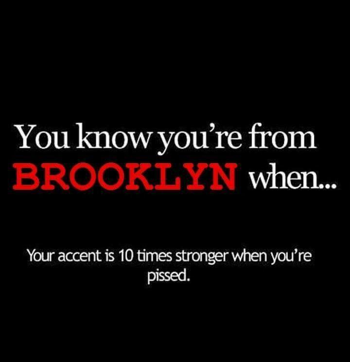 pin on brooklyn girl