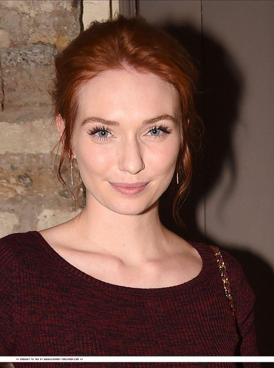 Eleanor Tomlinson (born 1992)