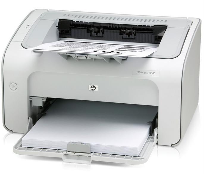 Скачать драйвер для для принтера hp