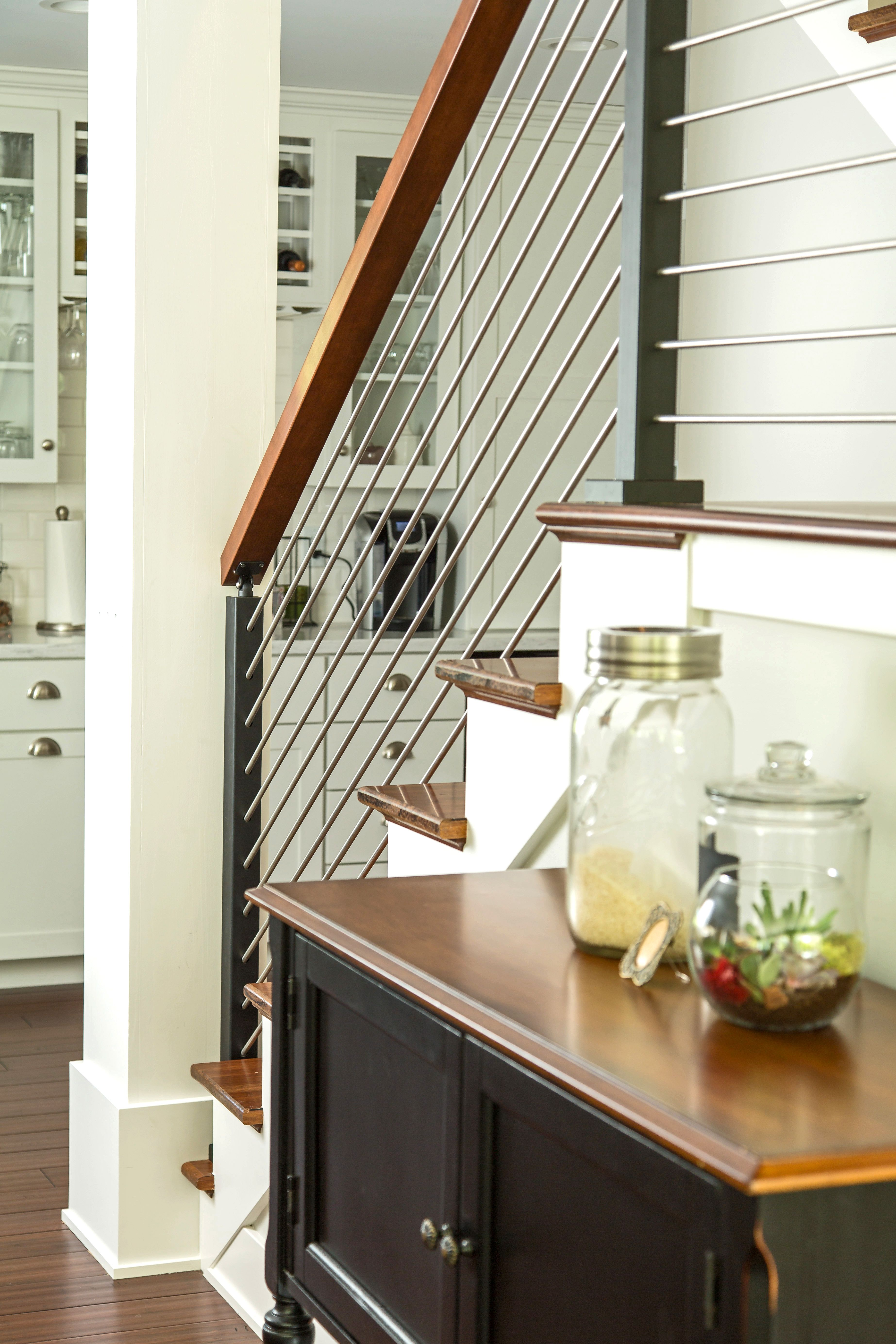 Attractive There Are Many Infill Systems On The Market. Stair Supplies Is Thrilled To  Offer Our