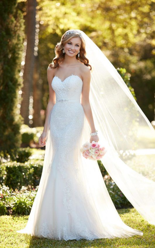 Our Favorite Wedding Dresses Right Now << OKC Wedding Ideas ...