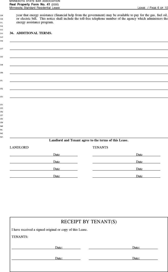Minnesota Month To Month Rental Agreement Template Download Free Printable Legal Rent And Lease Template For Rental Agreement Templates Templates Template Site