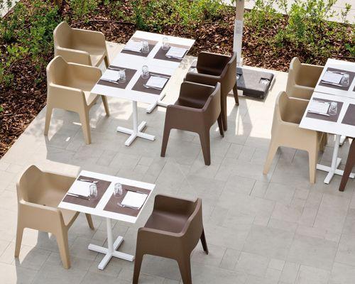 exemple mobilier terrasse pour restaurant recherche google terzo piano mobilier terrasse. Black Bedroom Furniture Sets. Home Design Ideas