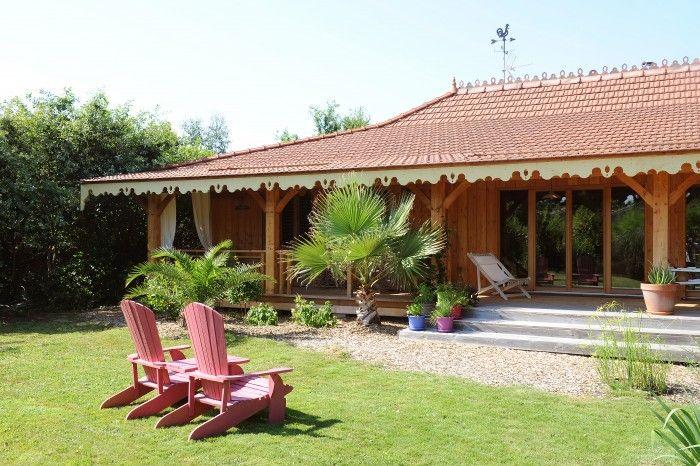 maison style colonial bois - Recherche Google | Maisons Coloniales ...