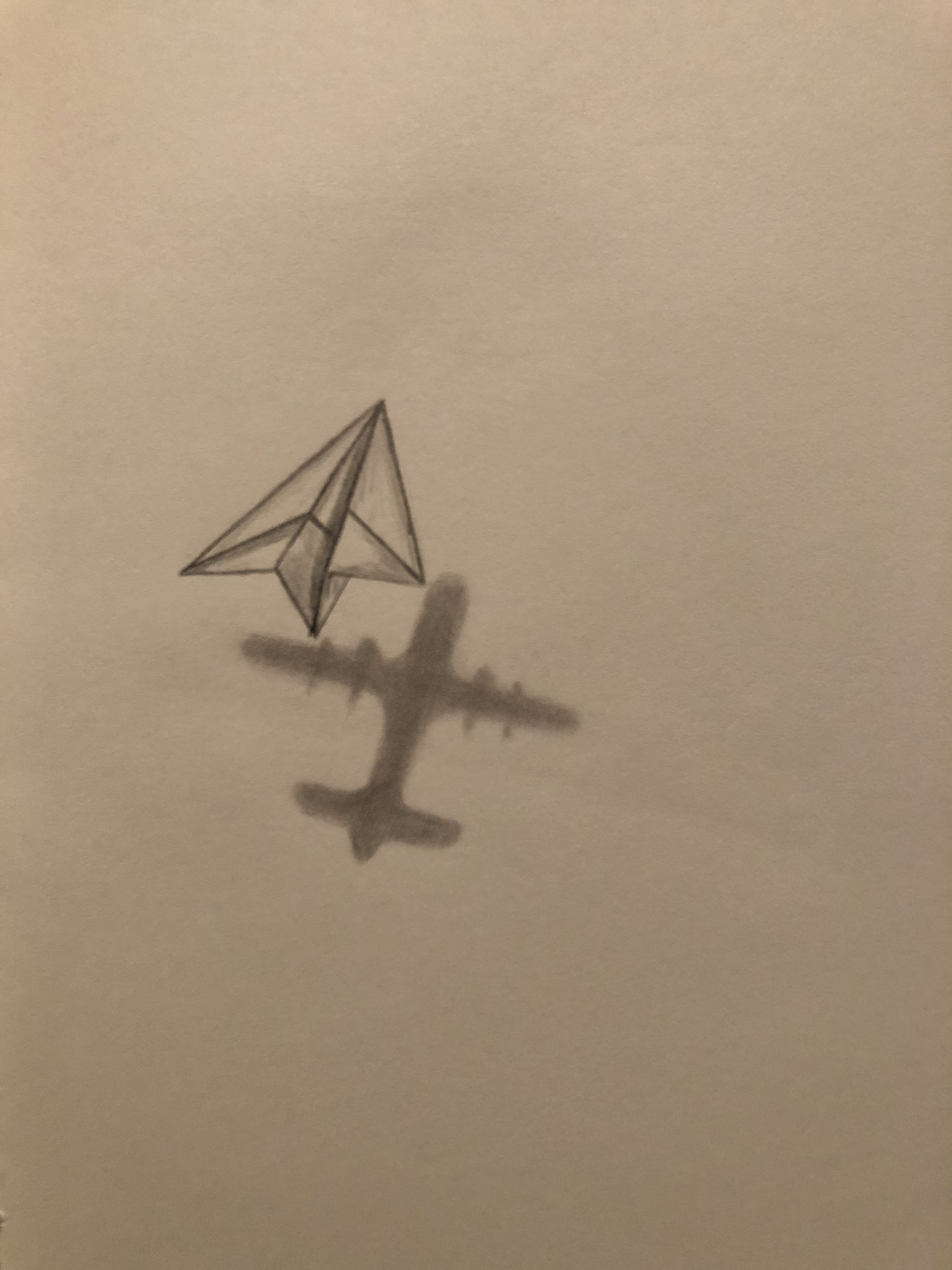 Airplane Drawing Airplane Drawing Airplane Sketch Cartoon Airplane