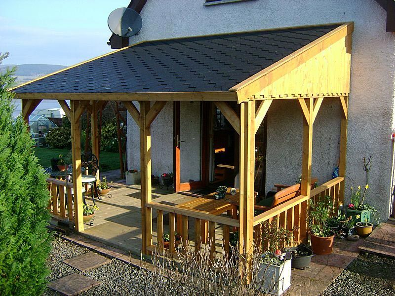 Wooden-Lean-To-Pergola-Kits | Best Pergola Ideas - Wooden-Lean-To-Pergola-Kits Best Pergola Ideas Lean To Roof