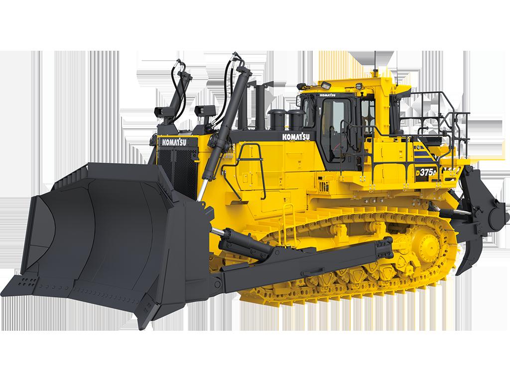 Mining Dozers   Komatsu America Corp   Komatsu Equipment