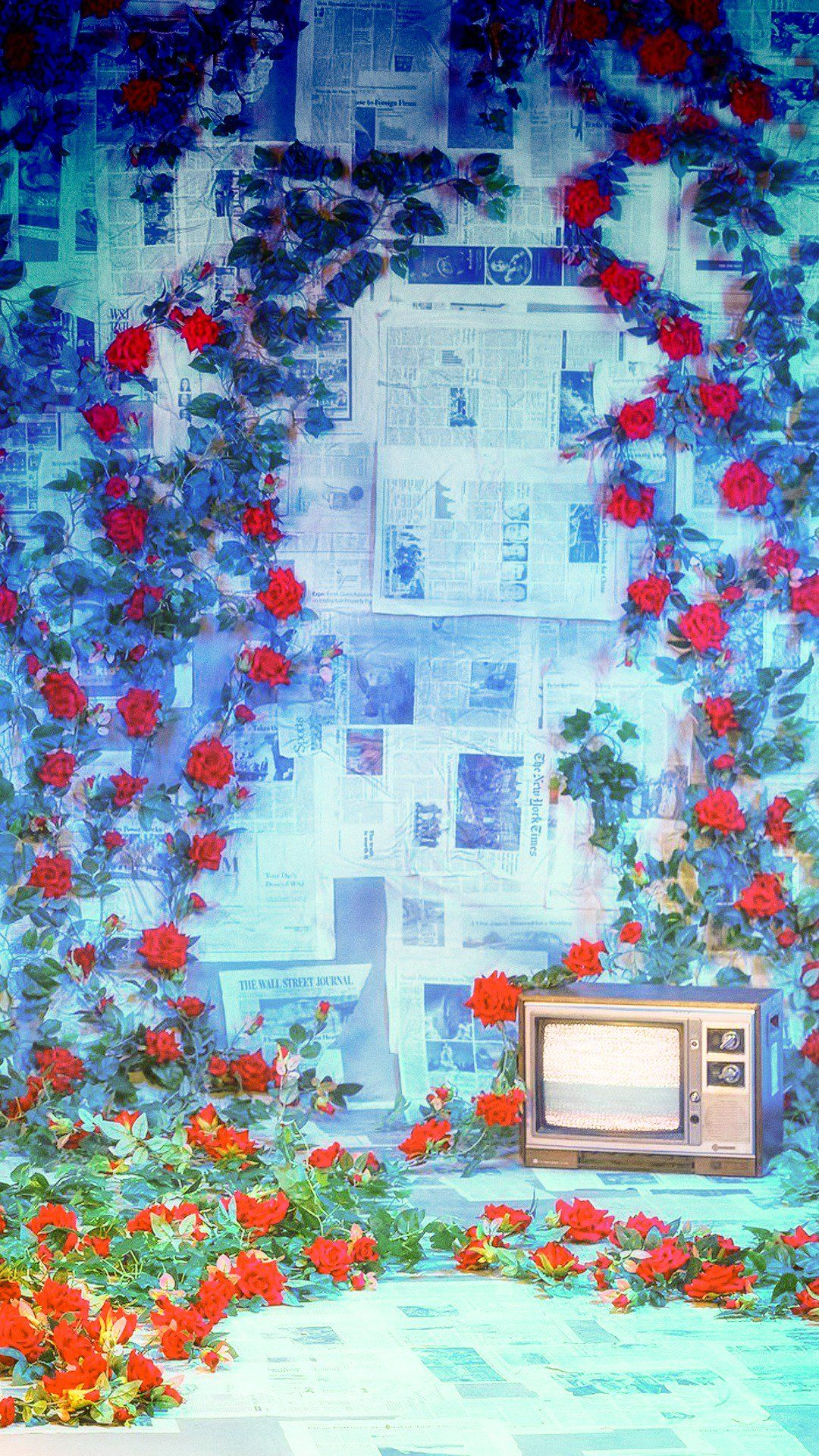 Aesthetic Bts Wallpaper 2020