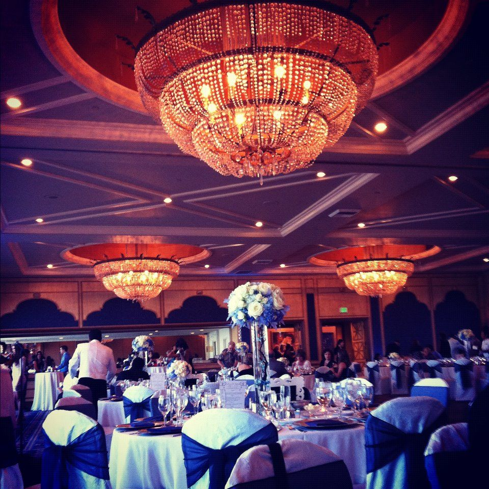 Grand Ballroom Bahia Resort Hotel San Diego Ca Coutureeventssd Http Www Coutureeventssd Com Bahia Wedding Venues Hotels And Resorts