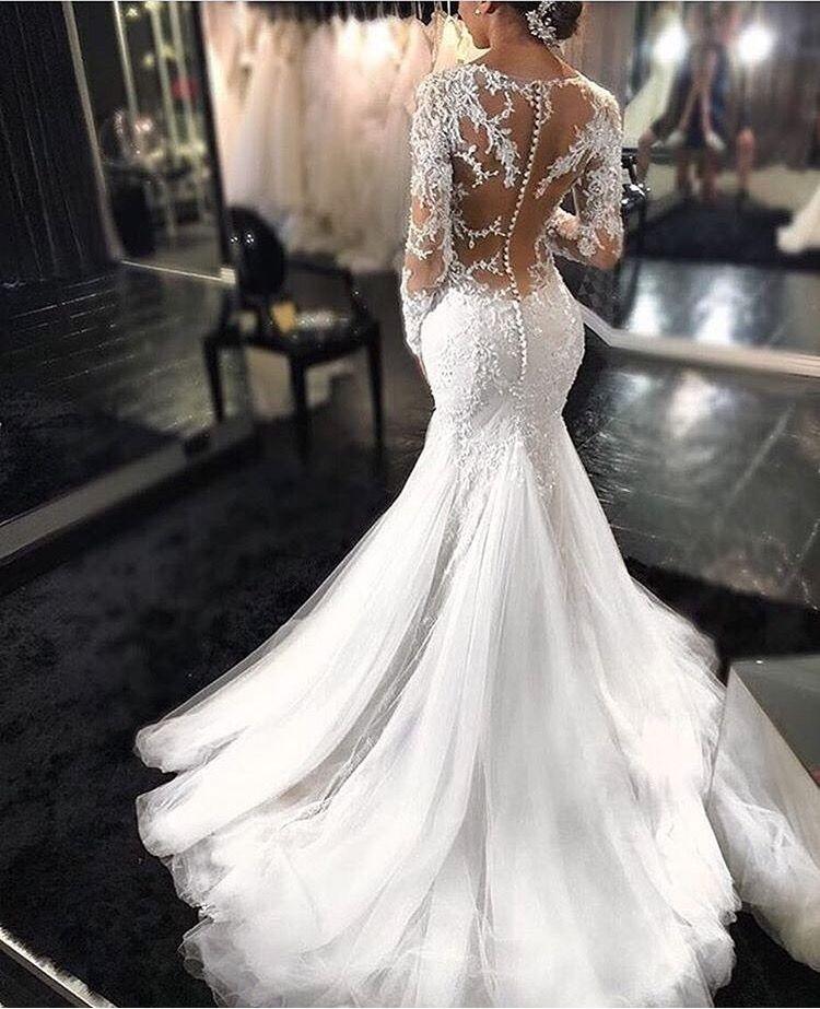 Wedding Dresses Ideas Pinterest: Cosmicislander
