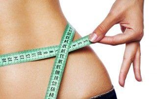 Übungen, Bauchfett zu reduzieren