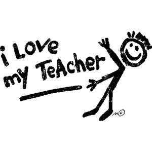 """Number One Teacher"""