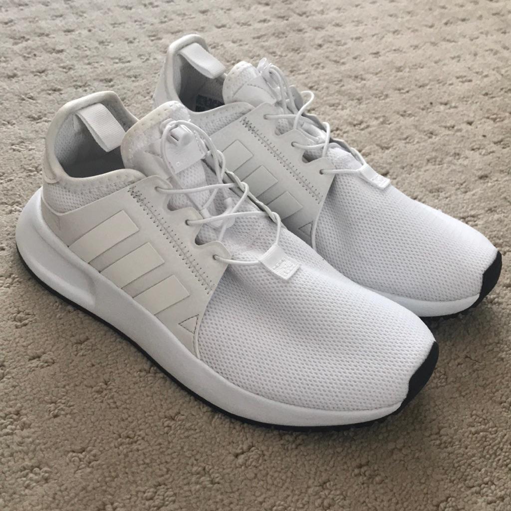 adidas Shoes | Adidas X-Plr, White, Y3