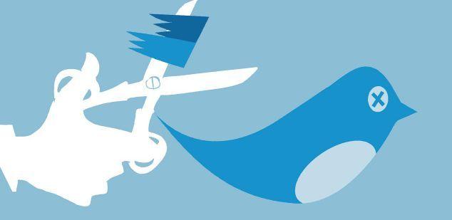 #SiTeCensuraTwitter, la denuncia masiva de FACUA contra la red social