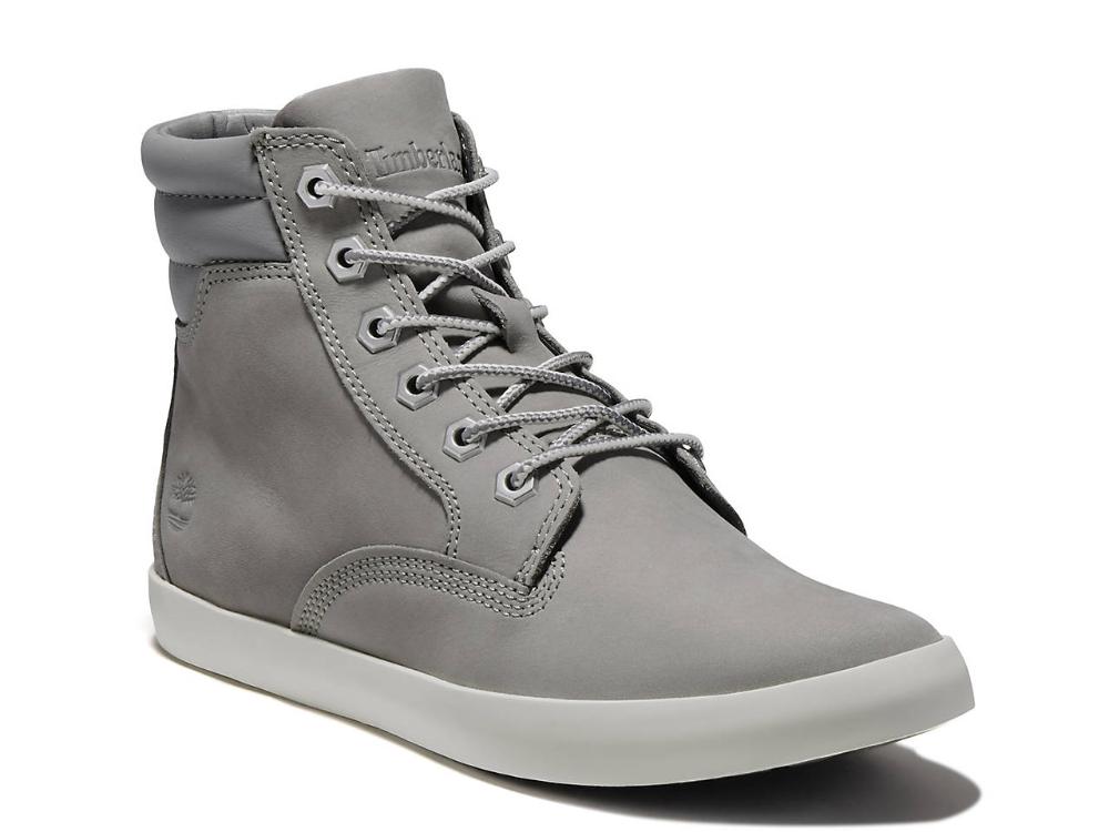 Timberland Dausette High-Top Sneaker in
