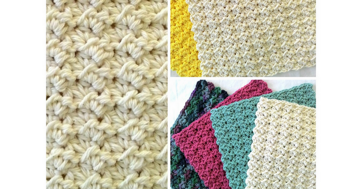 Dishcloth 2 by Roseanne This cute cloth is great for any kitchen or ...