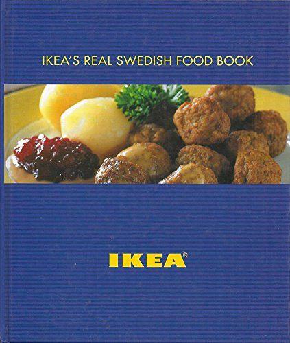 Robot Check Swedish Recipes Food Recipe Book