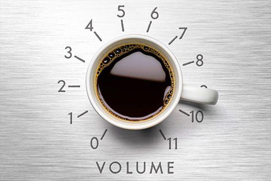 Turn It Up With Suppresso Suppresso Suppress Espresso Is