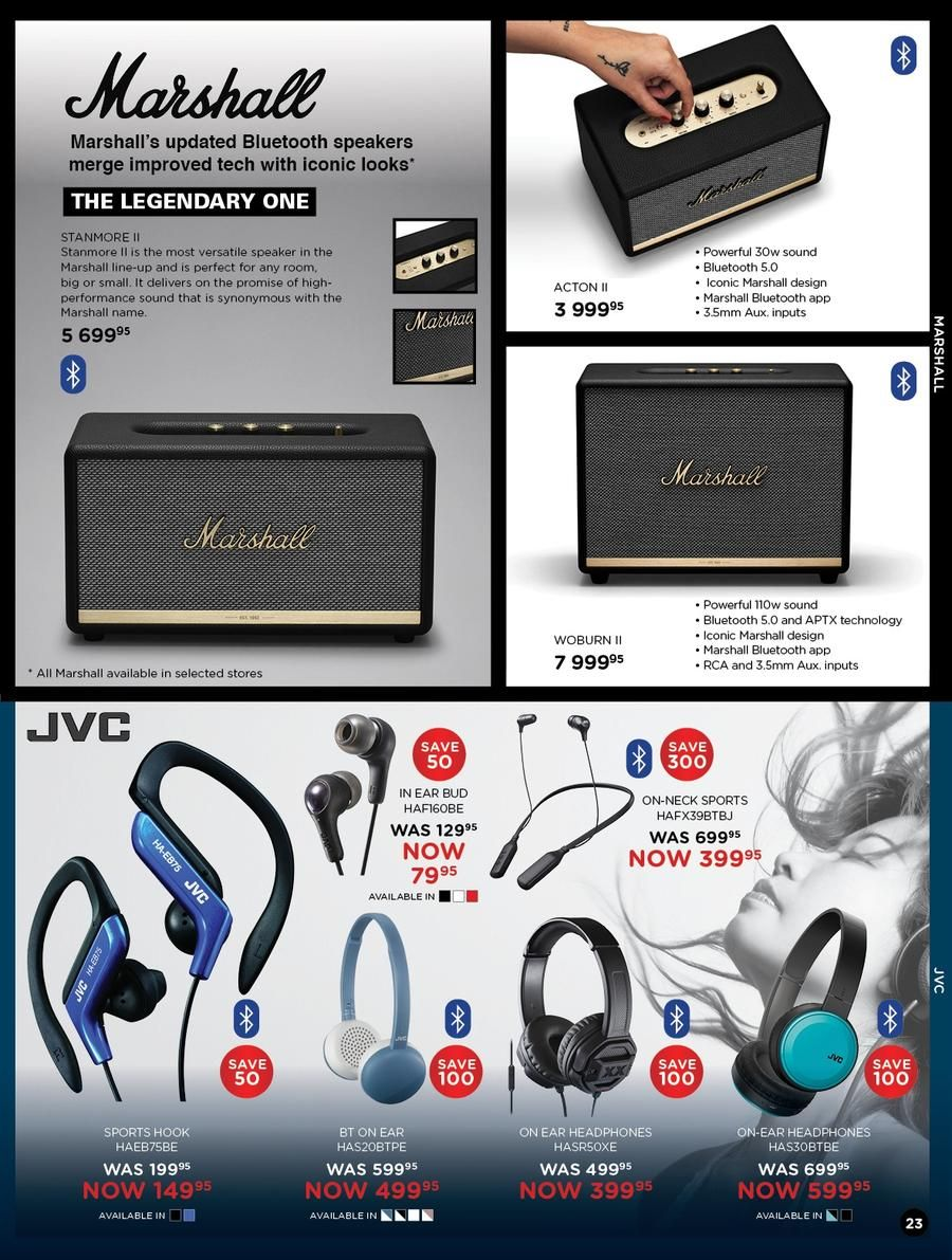 Musica Entertainer 7 Mar 24 April 2019 Page 23 Entertaining Touch Tablet Device Storage