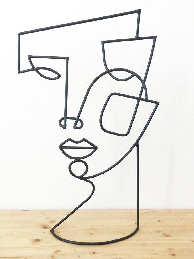 La forja del escultor Diego Cabezas