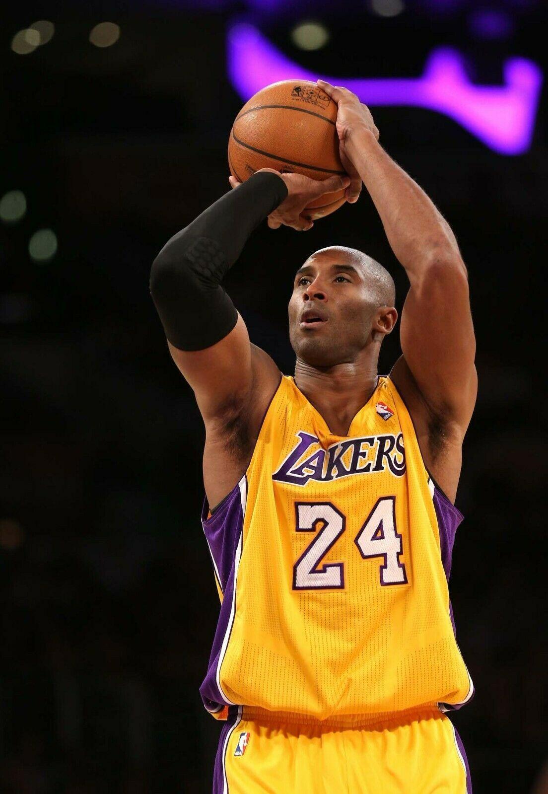 Kobe Bryant Dies at 41, 12 Things To Teach Your Children