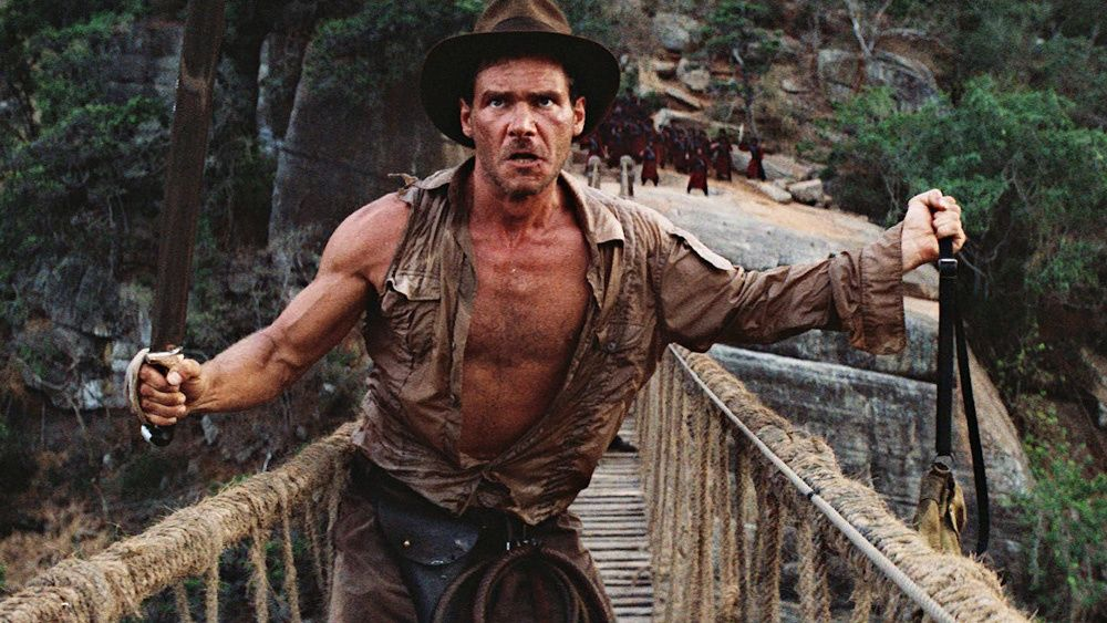 'Indiana Jones 5' Pushed Back a Year to 2021 Harrison