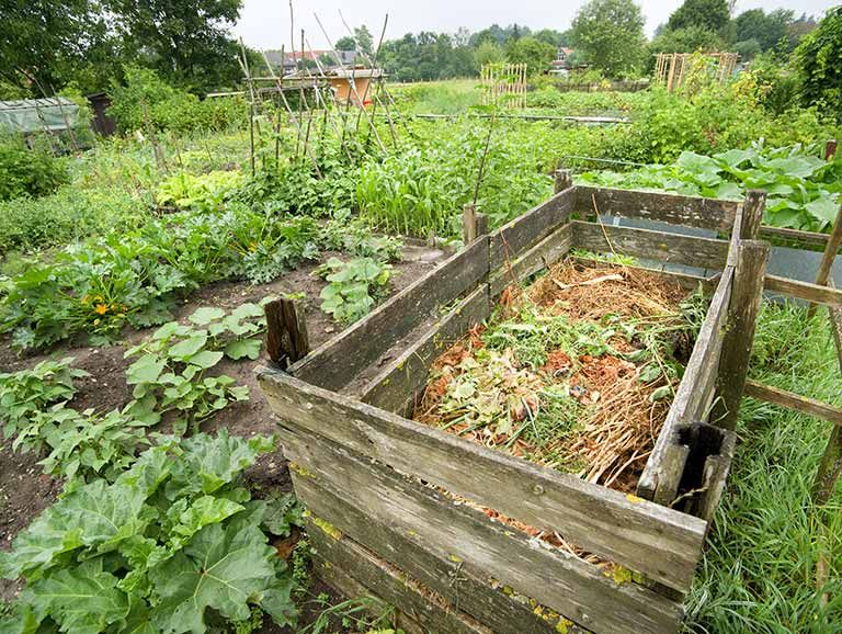 Read gardening expert Val Bourne's guide to making compost to improve poor soil