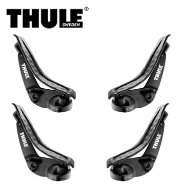 Rack Outfitters - Thule 878XT - Set-To-Go - Set of 4, $179.95 (http://www.rackoutfitters.com/thule-878xt-set-to-go-set-of-4/)