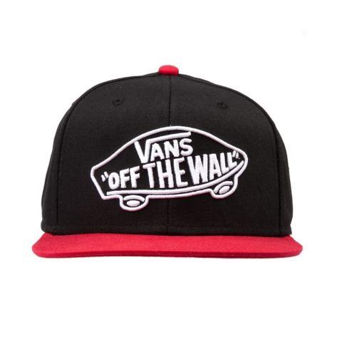 vans off the wall cap
