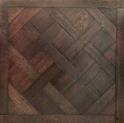 Dark Wood Flooring Sample