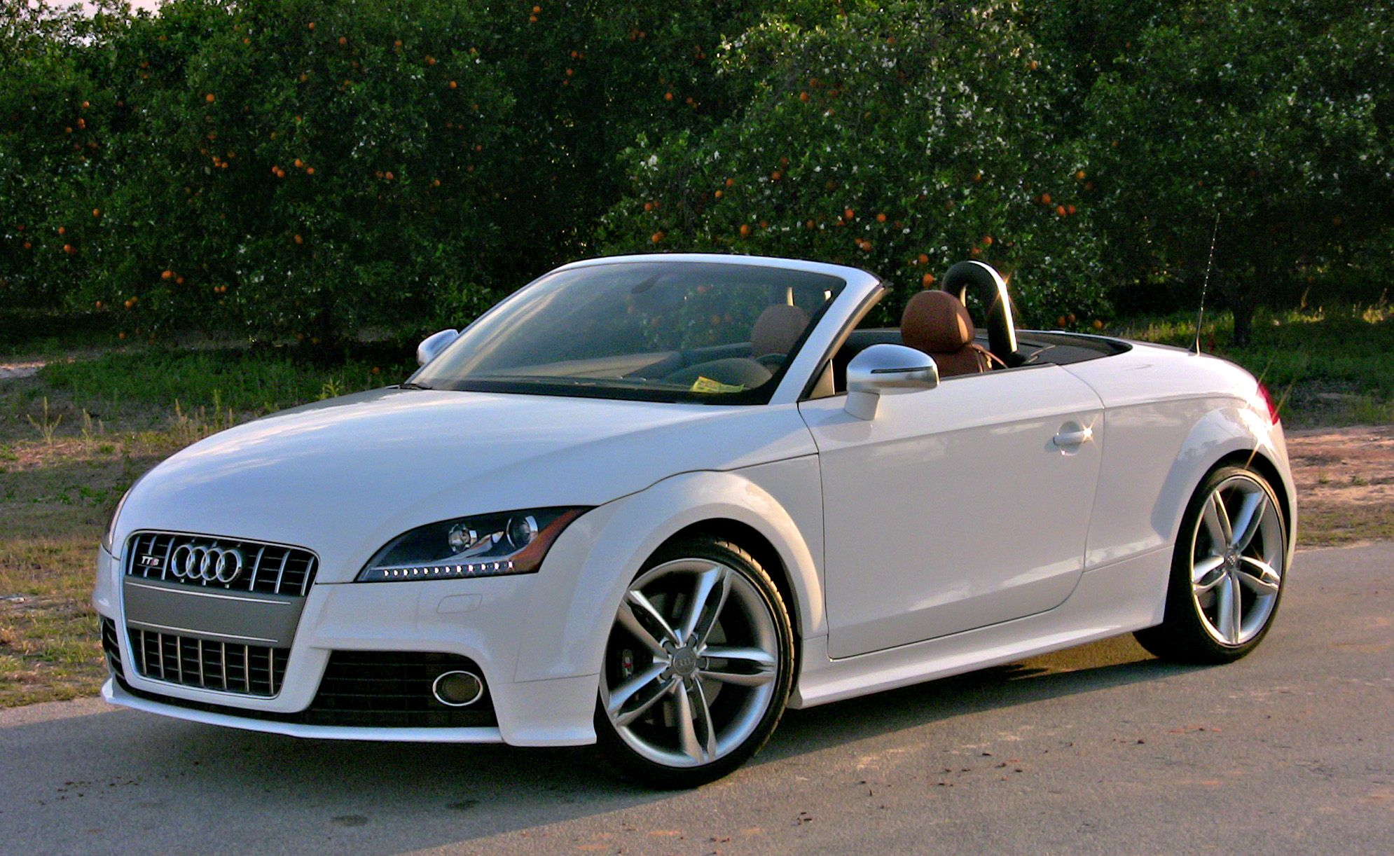 Get The Latest Reviews Of The Audi TT Find Prices Buying - Audi tt convertible