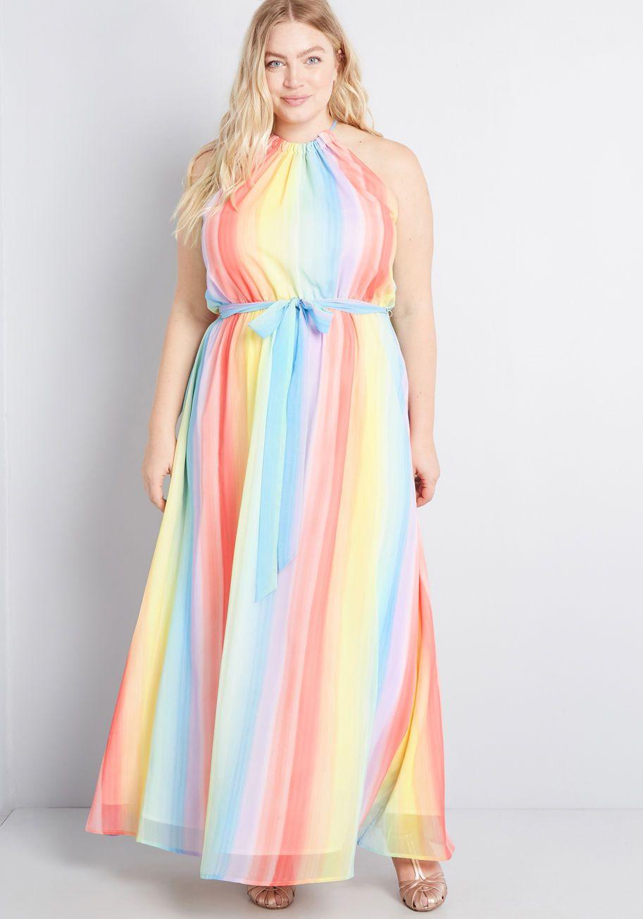 Illuminated Elegance Chiffon Maxi Dress Maxi Dress Chic Maxi Dresses Plus Size Maxi Dresses [ 1304 x 913 Pixel ]