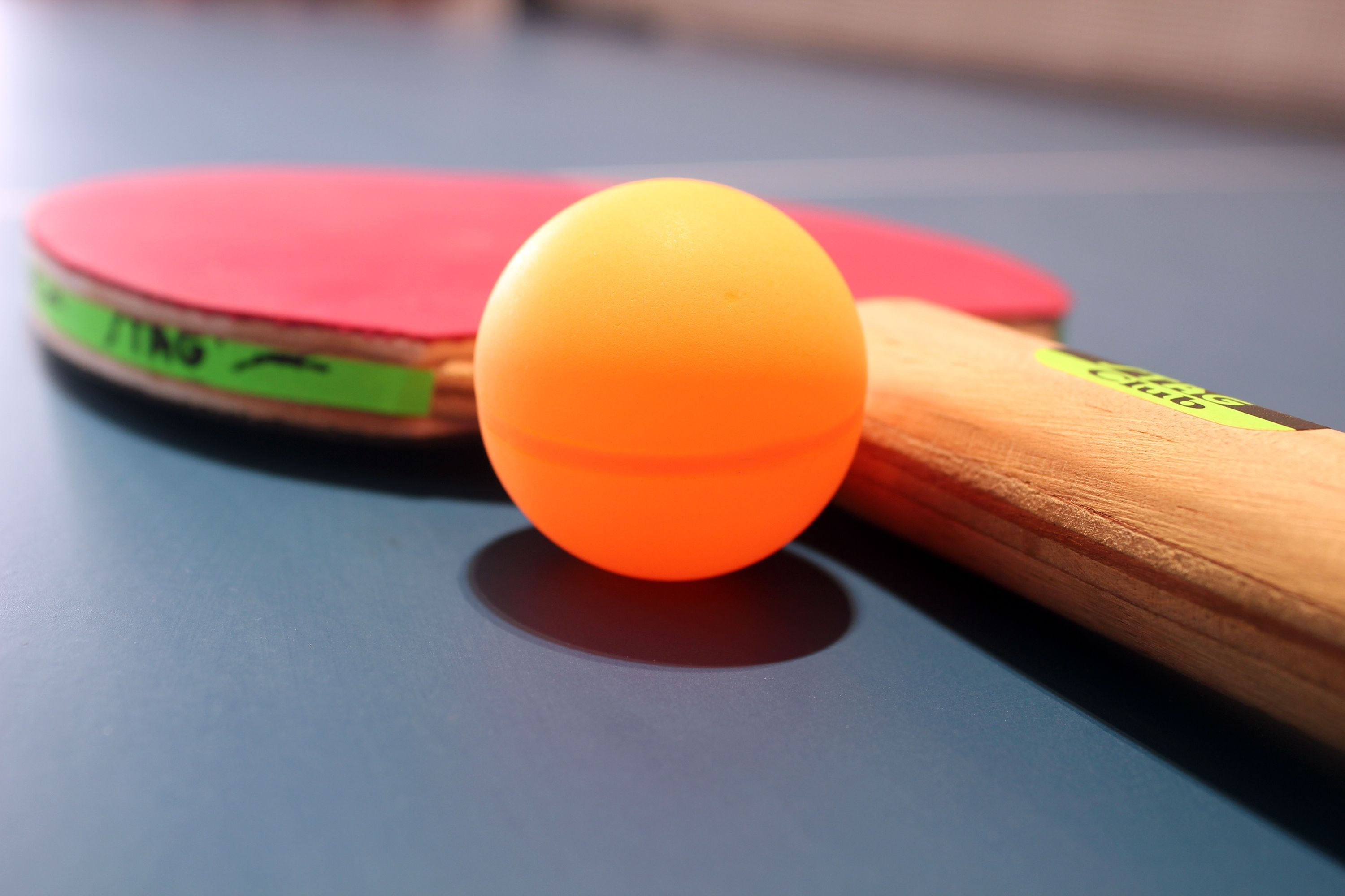 Ball Table Tenni Ping Pong Table Tennis Ball And Racket On Ping Pong Table Download Links Table Tennis Tennis Ball Court Flooring