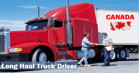 Truck Drivers Jobs Needed In Canada Truck Driver Jobs Driver