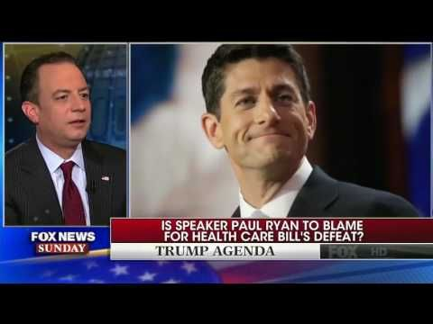 BREAKING: Trump Makes Announcement About Paul Ryan's Fate