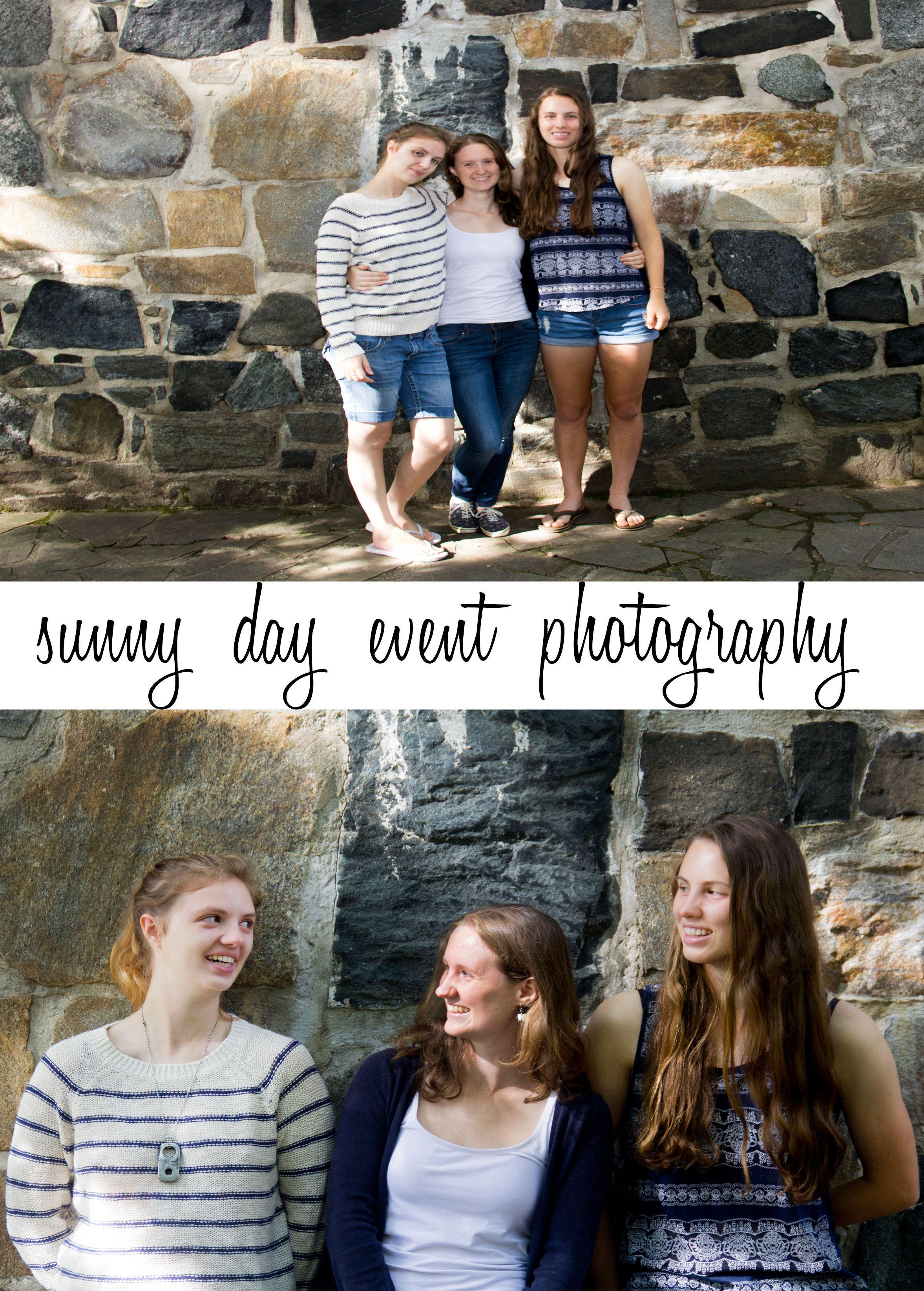 Sibling photography - Baltimore area photography.