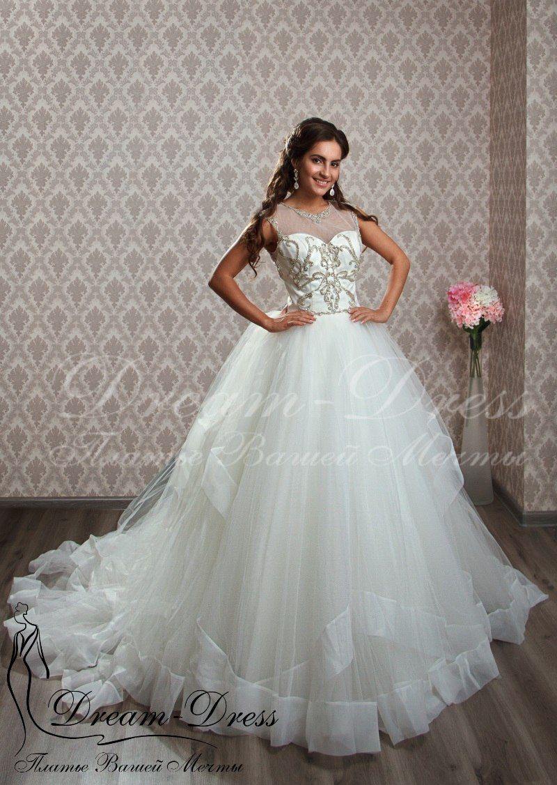 Недорогие свадебные платья 42 размера