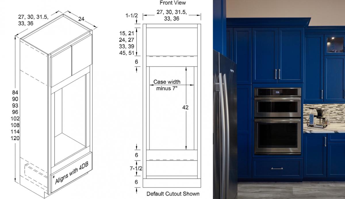 Kitchen Design 101 Flush Inset Appliances In 2020 Kitchen Design Trends Kitchen And Bath Design Framed Cabinetry