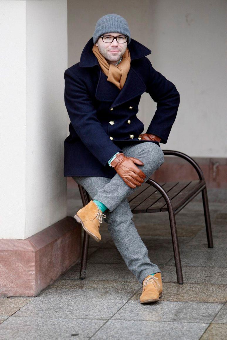 Bosmanka Mr Vintage Rzeczowo O Modzie Meskiej In 2021 Winter Wear For Men Fashion Fashion Outfits